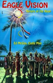 Cover of: Eagle vision by Ed McGaa