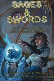 Cover of: Sages & Swords by Tanith Lee