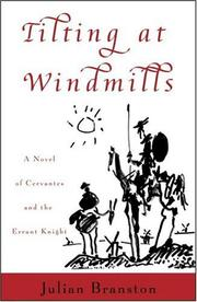 Cover of: Tilting at windmills by Julian Branston