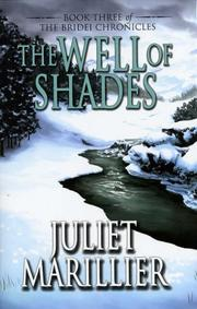 Cover of: The Well of Shades by Juliet Marillier