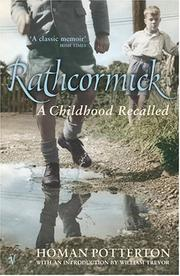 Cover of: Rathcormick by Homan Potterton