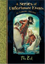 A Series Of Unfortunate Events Open Library