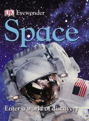 Cover of: Space (Eye Wonder) by Carole Stott