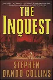 Cover of: The Inquest by Stephen Dando-Collins