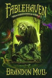 Cover of: Fablehaven by Brandon Mull