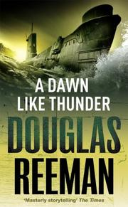 Cover of: A Dawn Like Thunder by Douglas Reeman