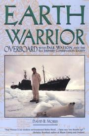 Cover of: Earth warrior by David B. Morris