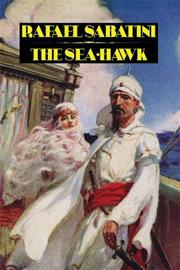 Cover of: The Sea-Hawk by Rafael Sabatini