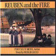 Cover of: Reuben and the fire by Good, Merle