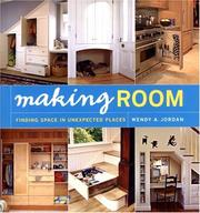 Cover of: Making Room by Wendy A. Jordan