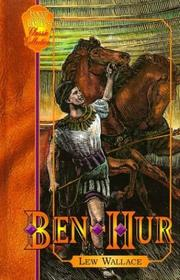 Cover of: Ben Hur by Lew Wallace
