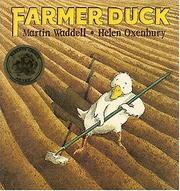 Cover of: Farmer Duck by Martin Waddell