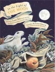 Cover of: In the light of the moon by Carolyn McVickar Edwards