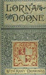 Cover of: Lorna Doone | R. D. Blackmore