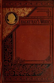 Cover of: The Virginians | William Makepeace Thackeray