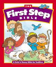 Cover of: The First Step Bible by Mack Thomas