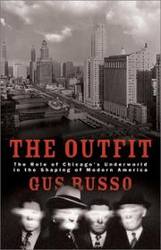 Cover of: The Outfit by Gus Russo