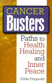 Cover of: Cancer Busters by Eddie Fitzgerald