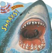 Cover of: Sharks! (Know It All) by Irene Trimble