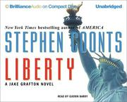 Cover of: Liberty (Jake Grafton) by Stephen Coonts