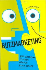 Cover of: Buzzmarketing by Mark Hughes