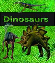 Cover of: Dinosaurs by Dougal Dixon