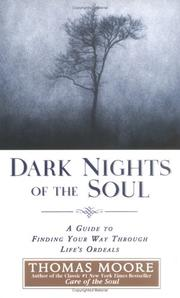 Cover of: Dark Nights of the Soul by Thomas Moore