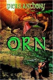 Cover of: Orn by Piers Anthony