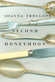 Cover of: Second Honeymoon by Joanna Trollope