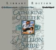 Cover of: Hellion Bride, The (Bride) by Catherine Coulter
