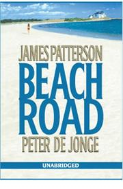 Cover of: Beach Road on Playaway by James Patterson