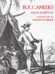 Cover of: Buccaneers by Angus Konstam
