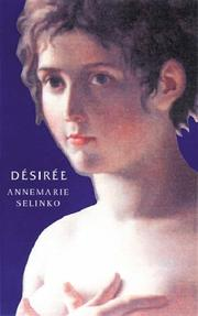 Cover of: Désirée by Annemarie Selinko
