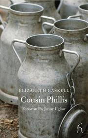 Cover of: Cousin Phyllis by Elizabeth Cleghorn Gaskell