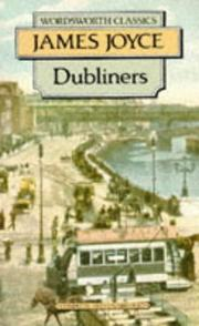 Cover of: Dubliners by James Joyce