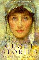Cover of: THE VIRAGO BOOK OF GHOST STORIES VOLUME 2 -THE TWENTIETH CENTURY by Richard Dalby, Antonia Fraser, Daphne Du Maurier, Jean Rhys, Edith Nesbit, Edith Wharton, Mary Elizabeth Counselman, Joan Aiken, Rosemary Anne Pardoe, Ruth Rendell, Barker, A. L., A. S. Byatt