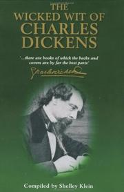 Cover of: American notes by Charles Dickens