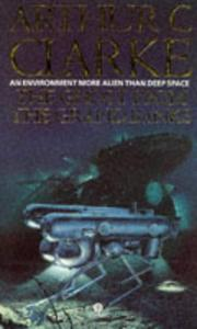Cover of: The Ghosts from the Grand Banks by Arthur C. Clarke