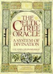 Cover of: The Celtic Tree Oracle by Colin Murray