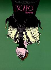 Cover of: Escapo by Paul Pope