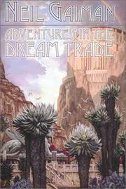 Cover of: Adventures in the Dream Trade by Neil Gaiman