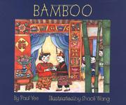 Cover of: Bamboo by Paul Yee