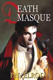 Cover of: Death Masque by P. N. Elrod