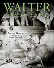Cover of: Walter by Barbara Wersba