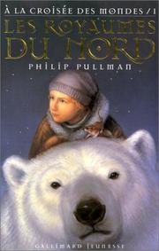 Cover of: A la croisée des mondes, tome 1 by Philip Pullman