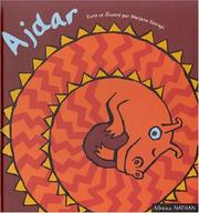 Cover of: Ajdar by Marjane Satrapi