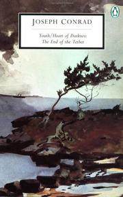 Cover of: Youth by Joseph Conrad