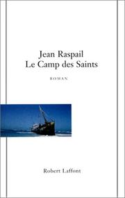 Cover of: Le camp des saints by Jean Raspail