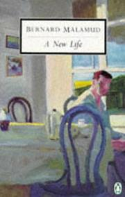 Cover of: A New Life by Bernard Malamud