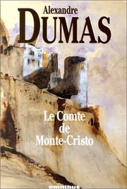 Cover of: Le Comte de Monté-Cristo by E. L. James